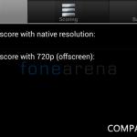 Snapdragon 800 MSM8974 Basemark GUI