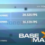 Snapdragon 800 MSM8974 Basemark X 1.0