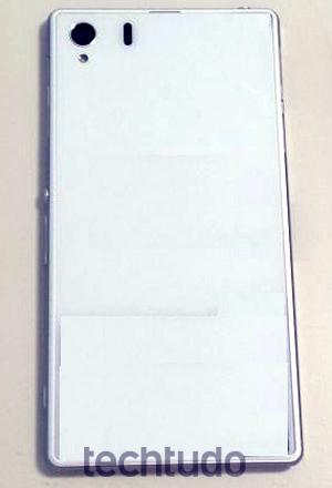 Sony Xperia i1 leak