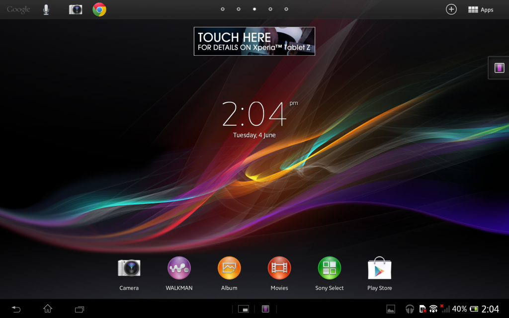 Xperia-Tablet-Z-Screen1