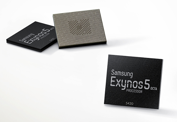 Exynos 5420 Octa
