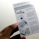 HTC Desire 600 Dual SIM Unboxing-12