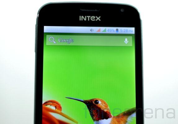 Intex Aqua i-5 -1