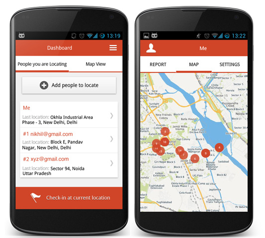 Mapmyindia Launches Locate App For Android