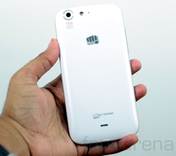 Micromax Canvas 4-10