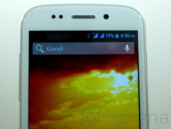 Micromax Canvas 4-2