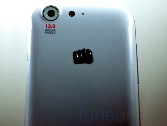 Micromax Canvas 4-8