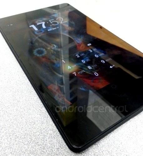 Nexus 7 2 leak