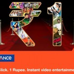 Reliance Re.1 Video