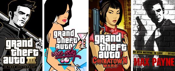 Grand Theft Auto III Mod apk download - Rockstar Games ...