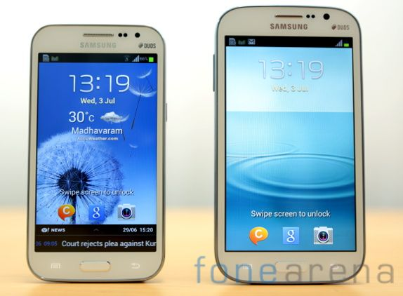Samsung Galaxy Grand Quattro vs Galaxy Grand Duos-1