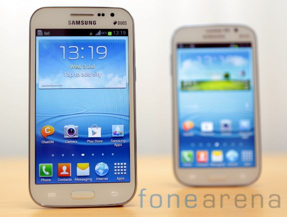 Samsung Galaxy Grand Quattro vs Galaxy Grand Duos-2