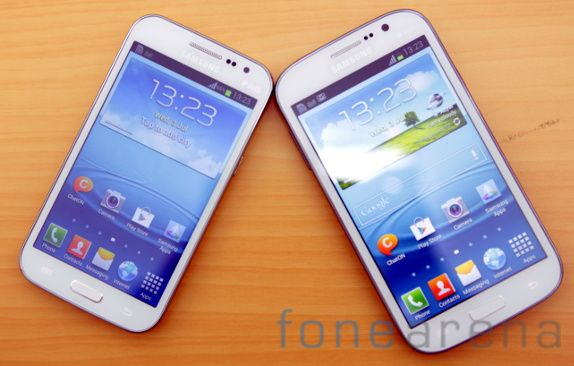 Samsung Galaxy Grand Quattro vs Galaxy Grand Duos-5