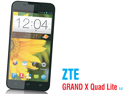 will zte grand x quad good accommodation and