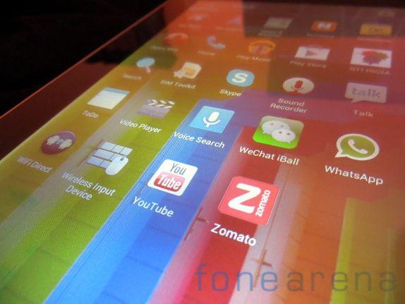 iBall Slide 3G 7334i-10