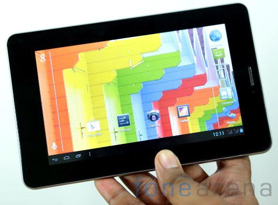 iBall Slide 3G 7334i-13