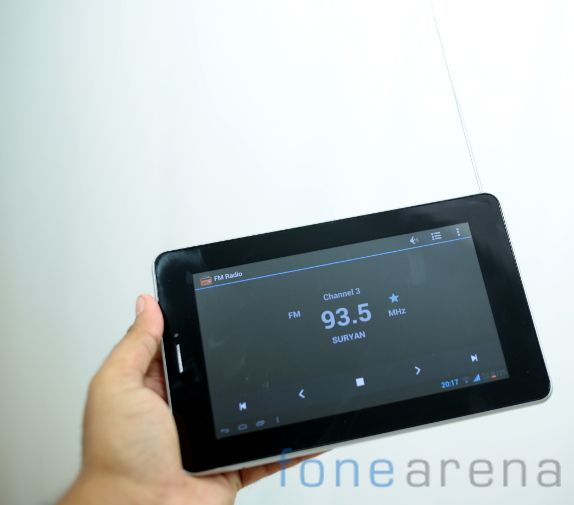 iBall Slide 3G 7334i-2