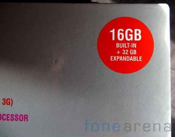 iBall Slide 3G 7334i-7