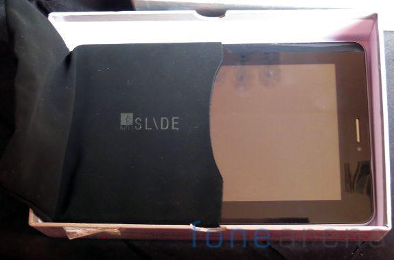 iBall Slide 3G 7334i-8