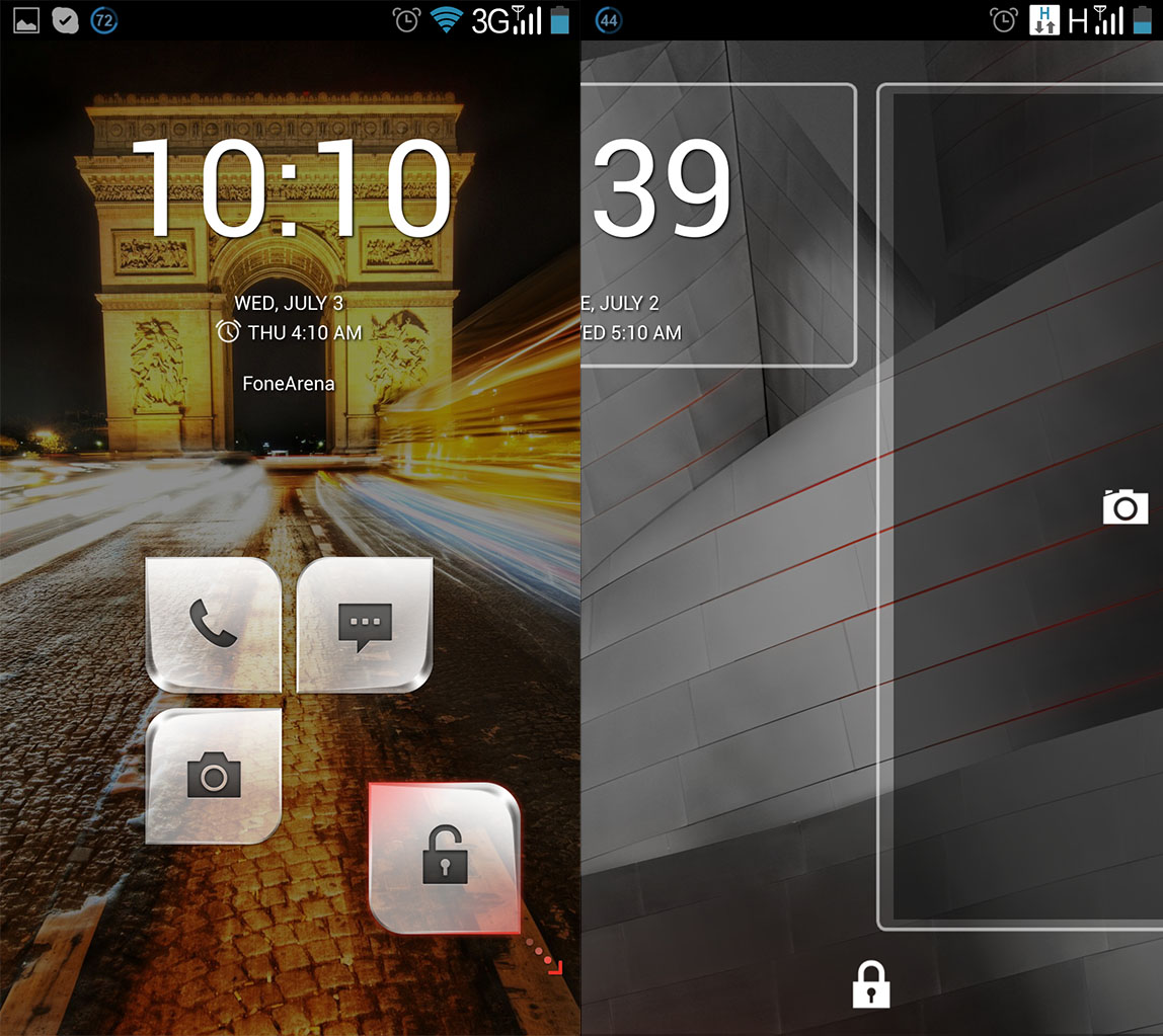 lenovo-k900-lockscreen-widgets