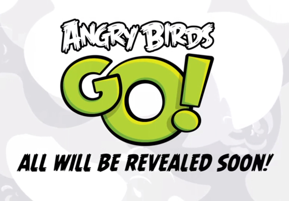 Angry Birds Go A Kart Racing Game Coming Soon Best