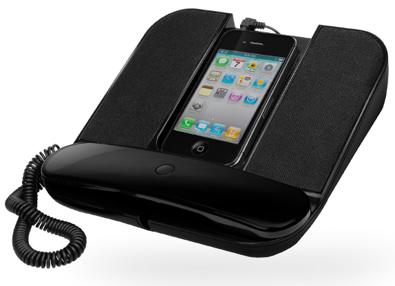 Cygnett SpeakUp smartphone dock