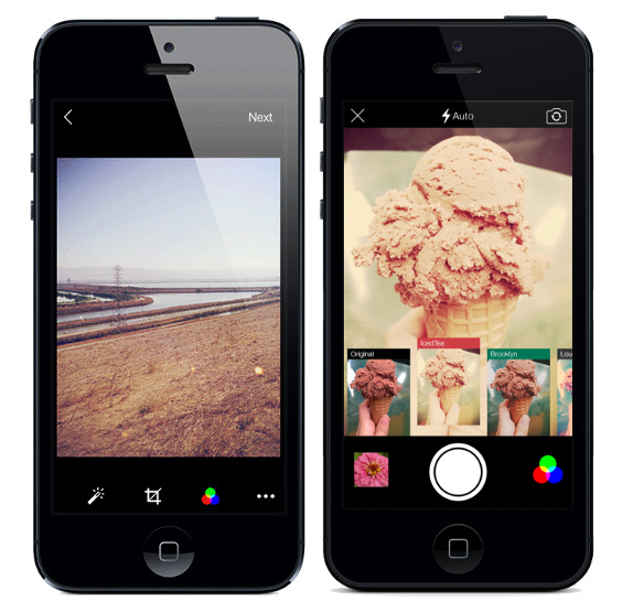 Flickr for iPhone 2.20