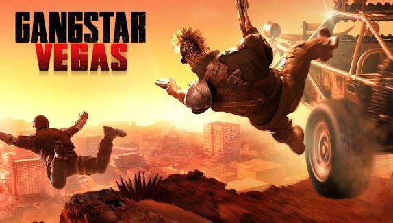 Gangstar Vegas Mojave Apocalypse update