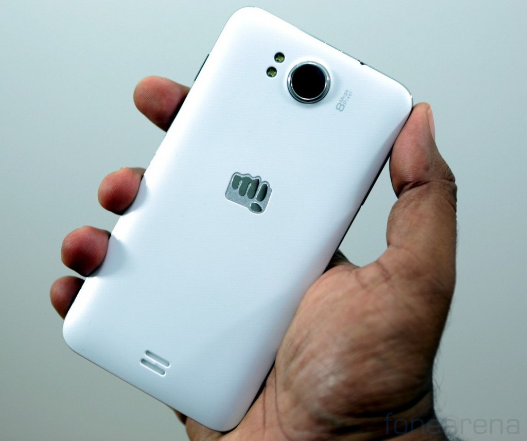 Micromax A111 Canvas Doodle-2