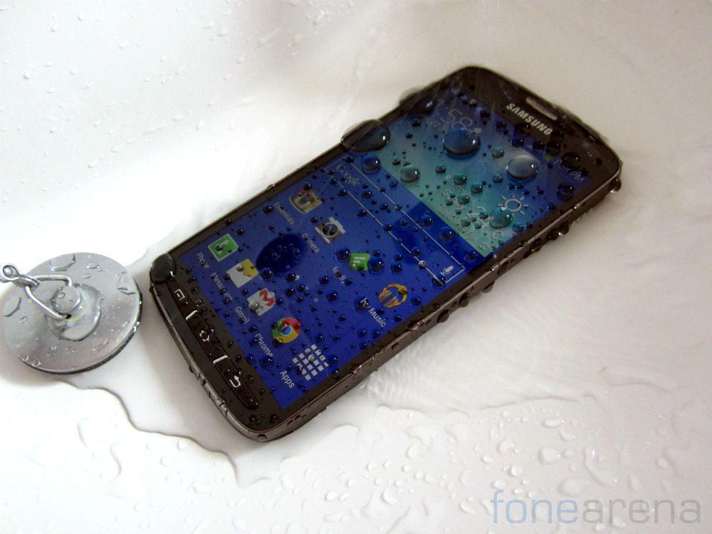 Samsung Galaxy S4 Active-1