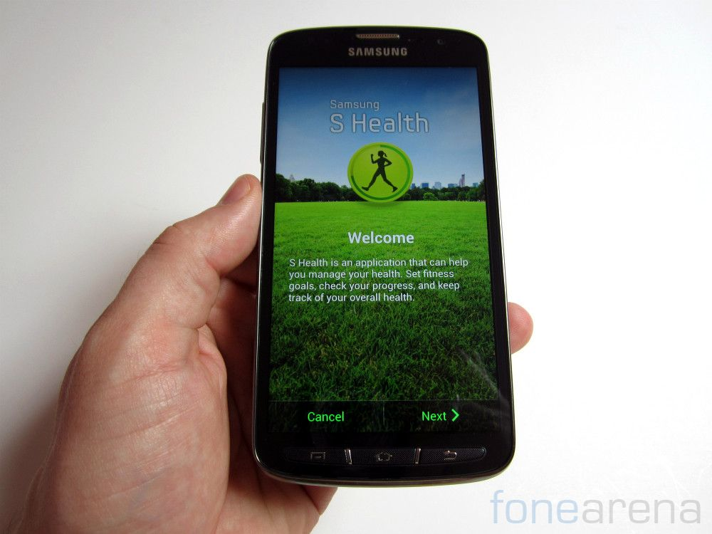 Samsung Galaxy S4 Active-10