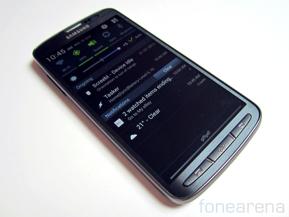 Samsung Galaxy S4 Active-13