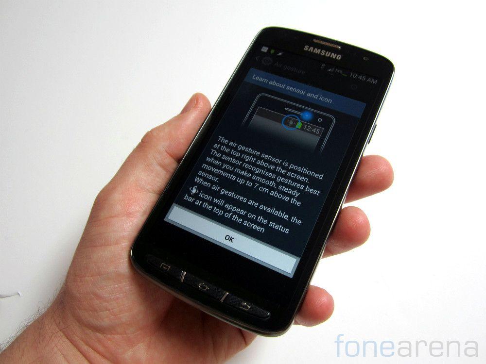 Samsung Galaxy S4 Active-14