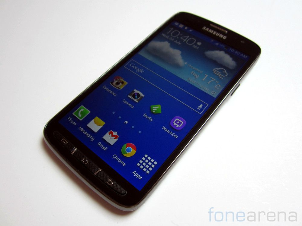 Samsung Galaxy S4 Active-2