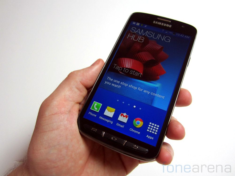 Samsung Galaxy S4 Active-8