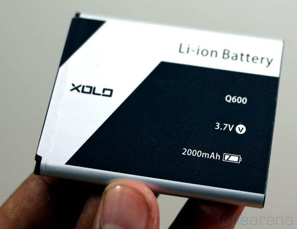 Xolo Q600-12