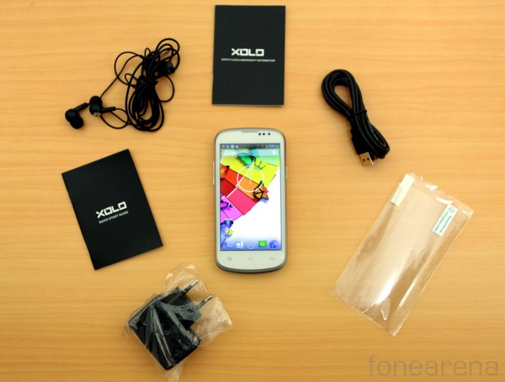 Xolo Q600 Unboxing-3