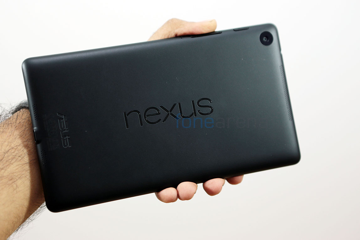 Google Nexus 8 tablet and Android 4.5 rumored to arrive in ...