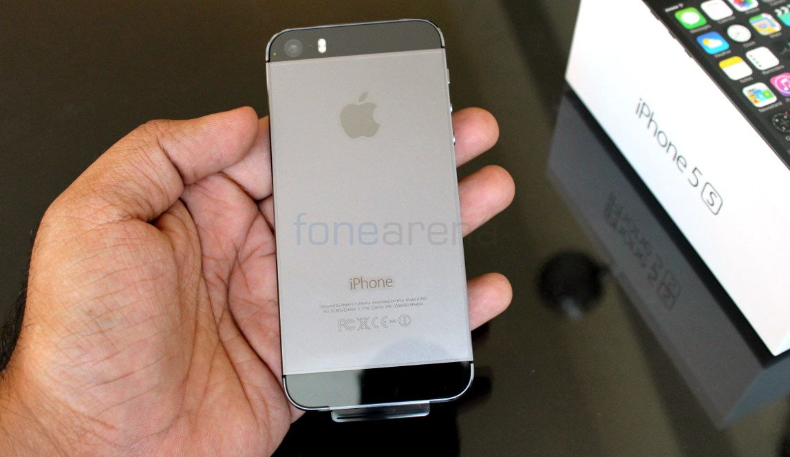 Apple IPhone 5S 3