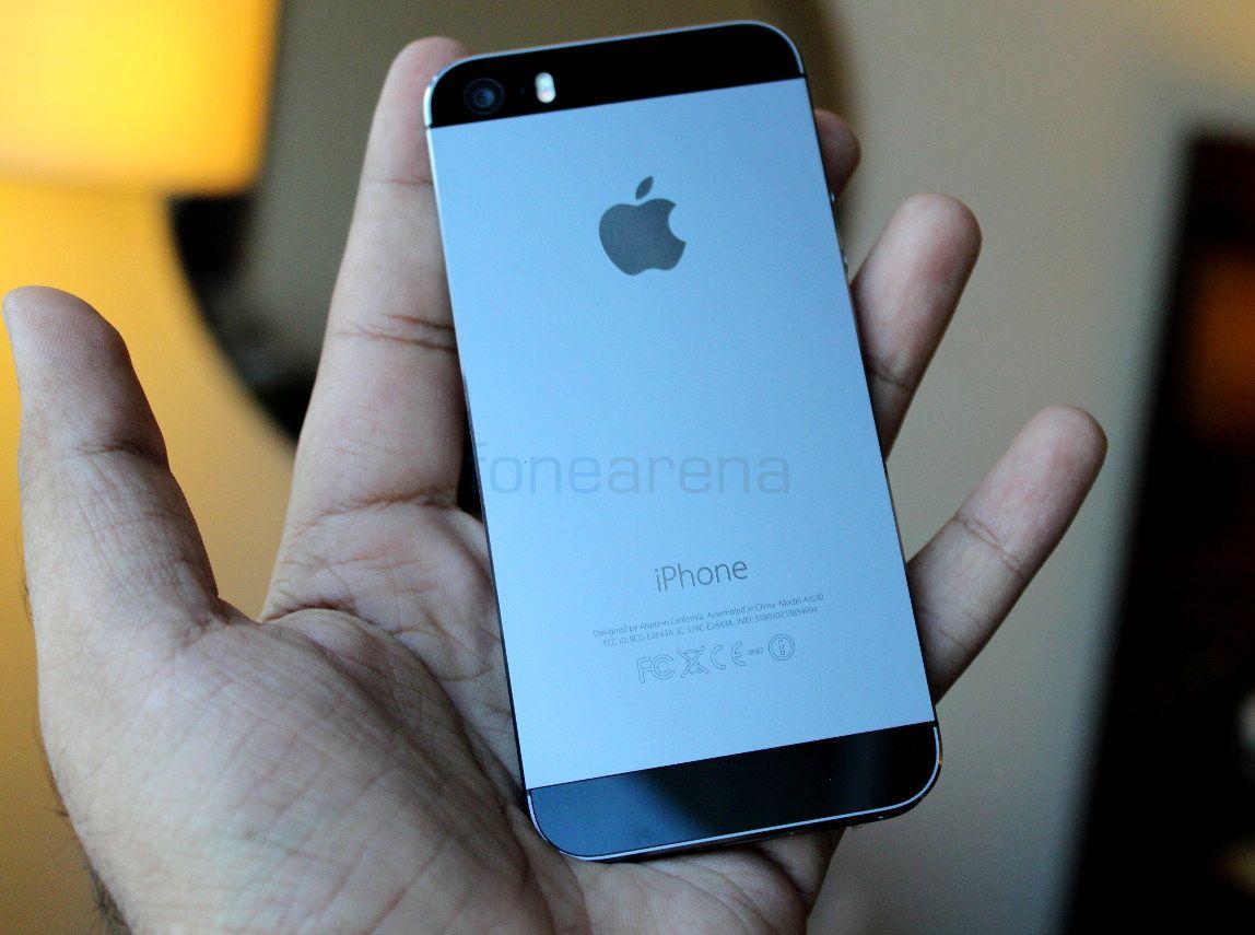 Apple iPhone 5S-8