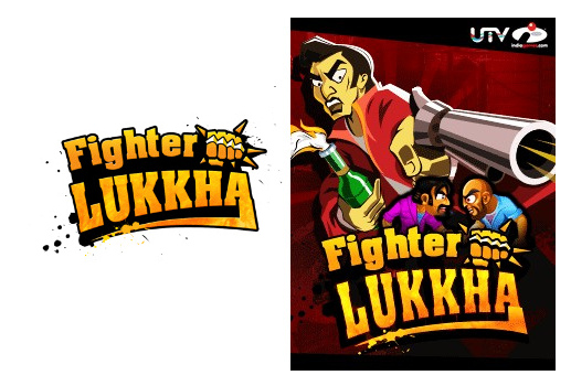 Fighter Lukkha