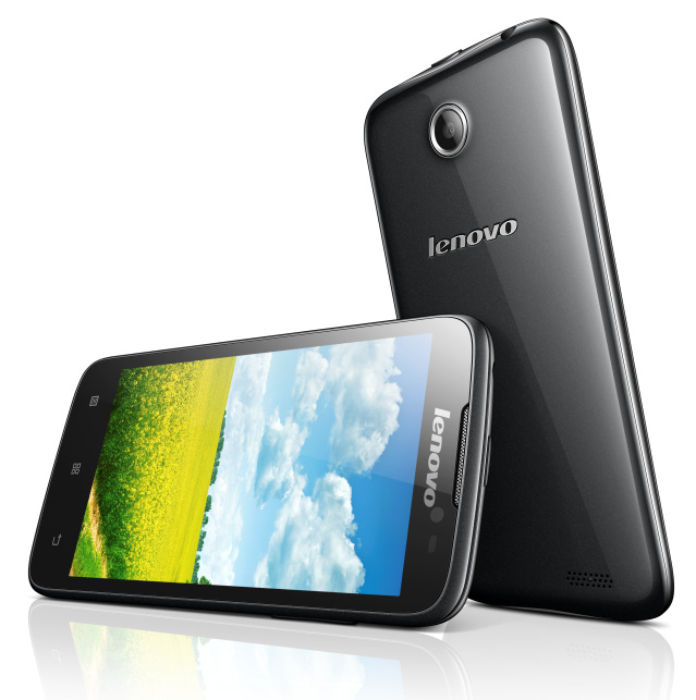 Lenovo A850 A516 A369i And A269i Launched In India