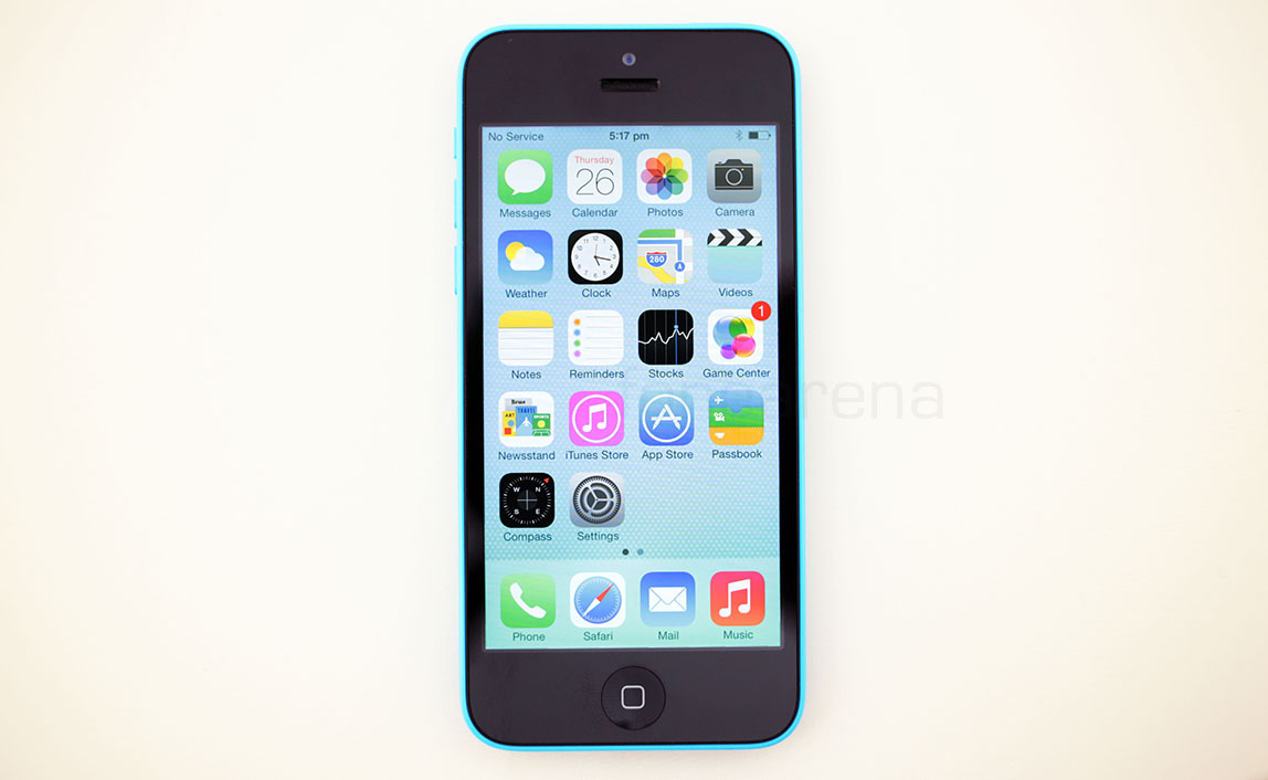 apple iphone 5c blue photo gallery. Black Bedroom Furniture Sets. Home Design Ideas