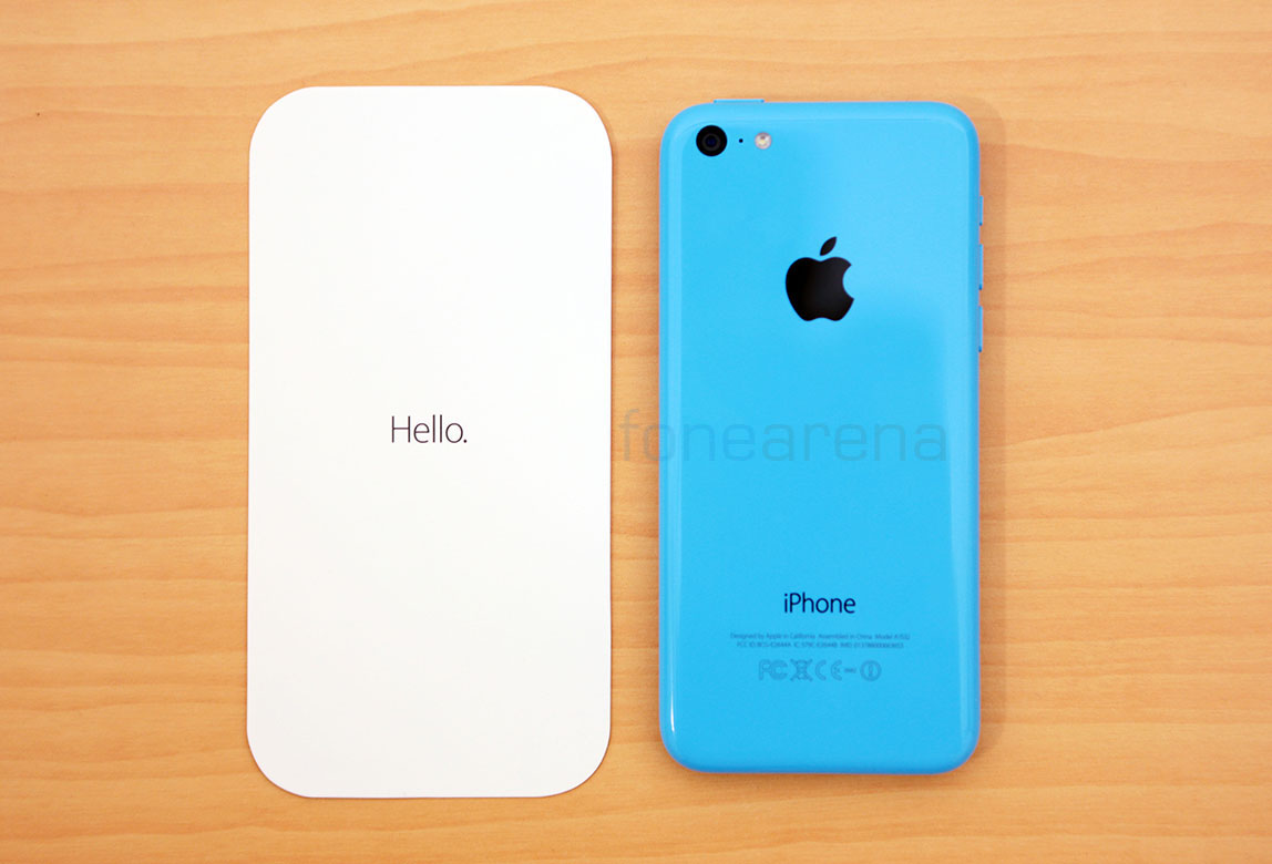 apple iphone 5c blue unboxing best technology on your screen. Black Bedroom Furniture Sets. Home Design Ideas