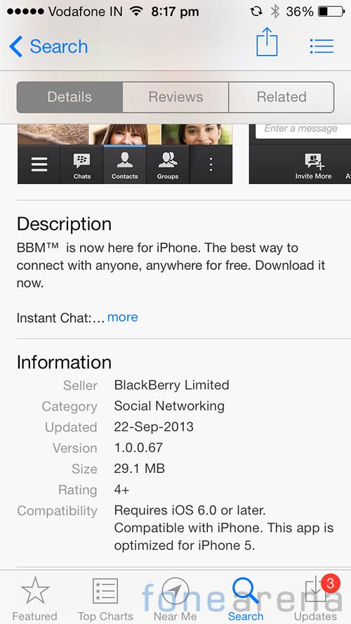 bbm-appstore