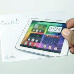 Micromax Canvas Tab P650 Unboxing