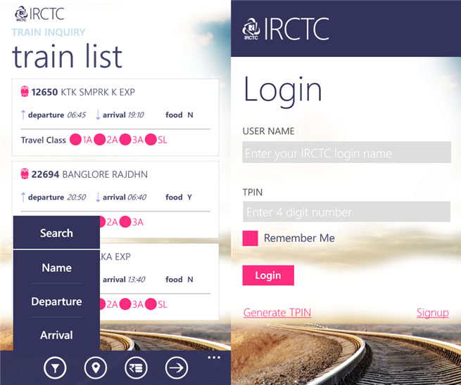 wp-booking-tickets-irctc