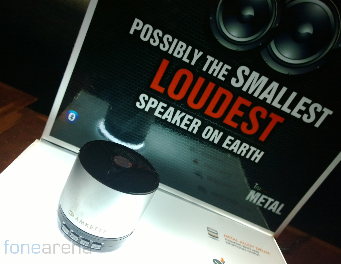 Metal and solo portable speakers in india starts from rs 1295