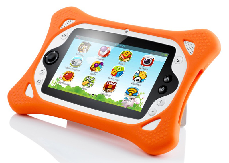 Binatone App Star Tablet For Kids With 7 Inch Display And