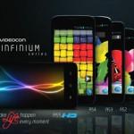 Videocon Infinium Series